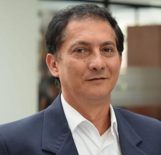 Gustavo Montero Zamora