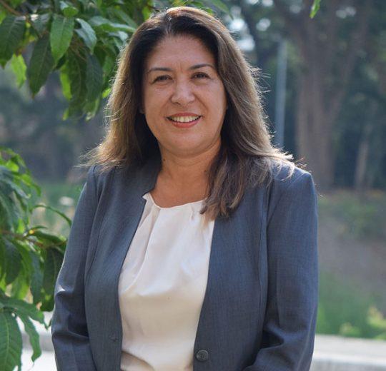 Nibia Novillo Luzuriaga