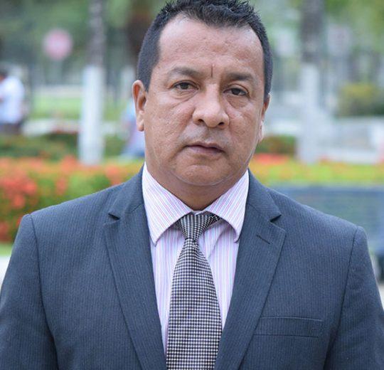 Raúl Pánchez Hernández