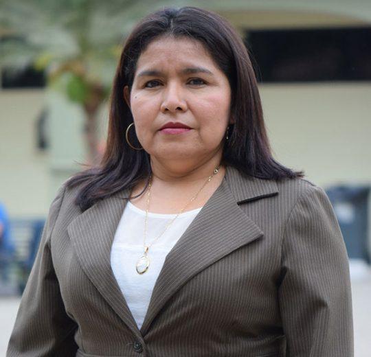 Rosa Espinoza Toalombo