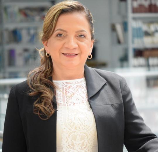 Patricia Santos Yánez