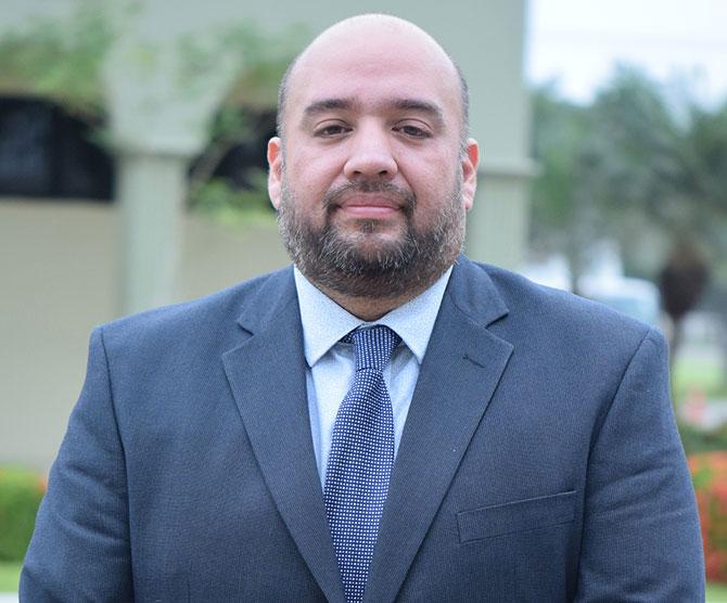Víctor Rea Sánchez