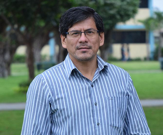Wilman Balcázar Quimi