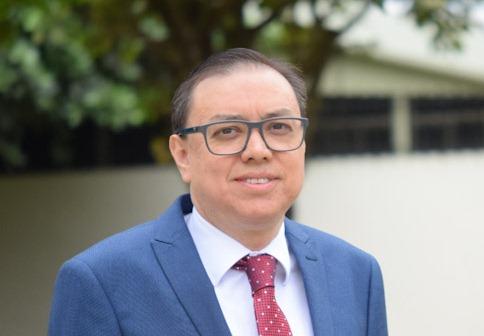 Xavier Ortega Haro