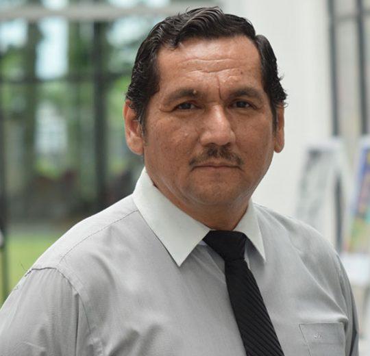 Luis Rosero Constante
