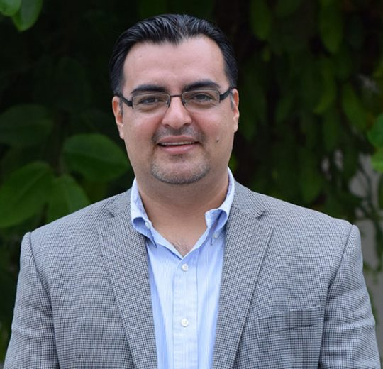Miguel Yuqui Ketil