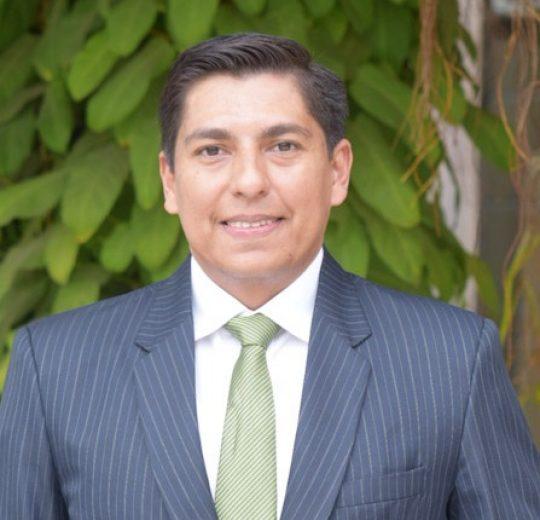 Luis Bucheli Carpio