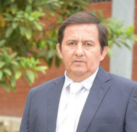 Johnny Olivo Solís