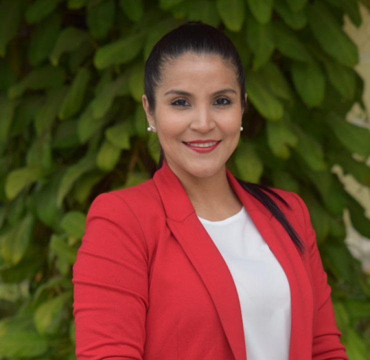 Michela Andrade Vásquez