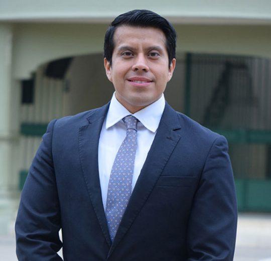 Eduardo Espinoza Solis
