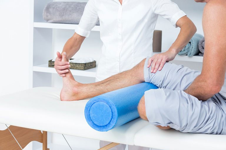 Un curso corto en dolor de espalda alta y cuello
