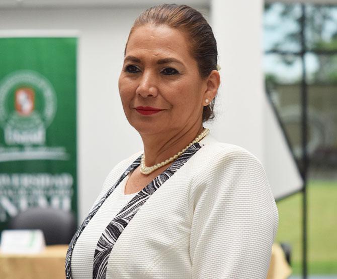 Juana Coka Echeverría