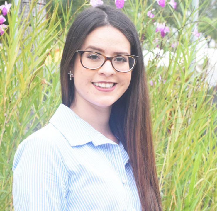 Karla Villavicencio Morales