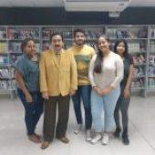 Estudiantes de la UNEMI realizarán ponencias en evento internacional