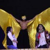 Inicia Festival Internacional de Teatro FITUP de UNEMI