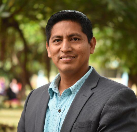 José Tenorio Almache