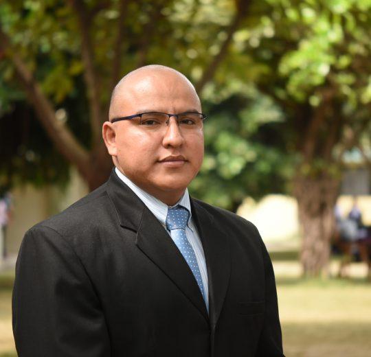 Diego Tapia Nuñez