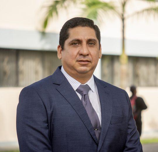 Edmundo Zea Moreira
