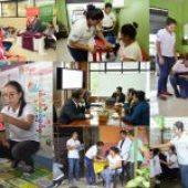 UNEMI genera gran impacto en más de siete mil familias con quince proyectos de Vinculación