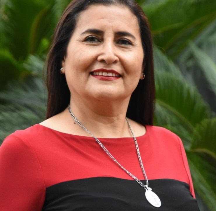 Sandra Margarita González Yerovi